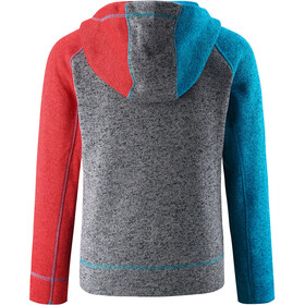 Reima Lively Sweat-Shirt Adolescents, blueish grey